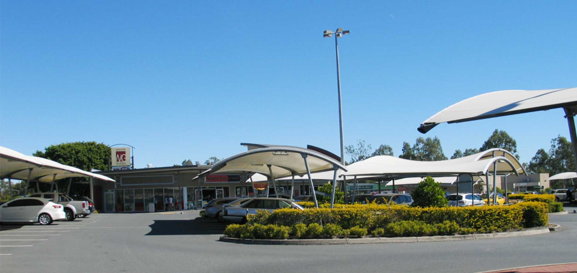 Winston Glades Shopping Centre